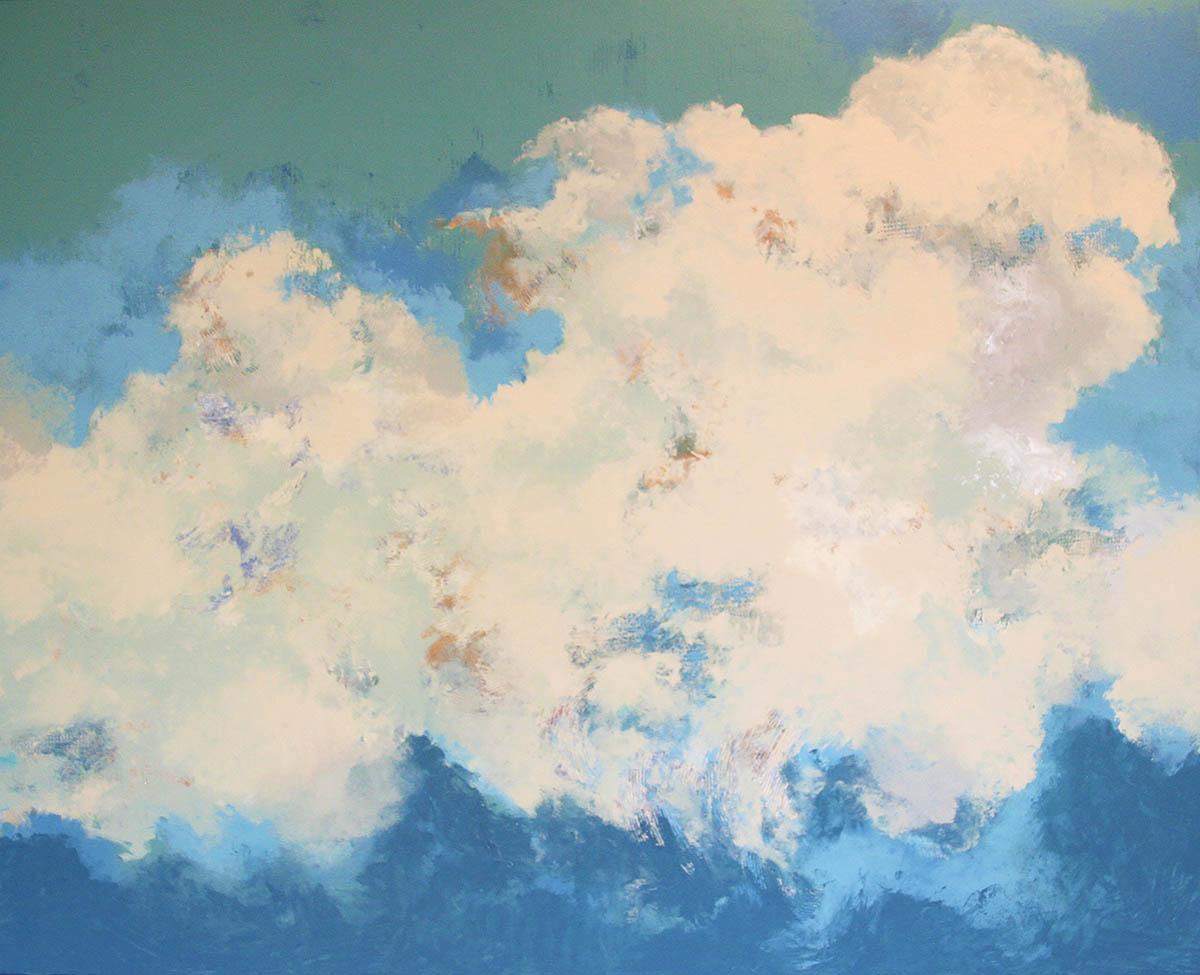 Buttermilk skys
