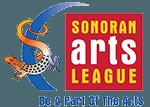 Sonoran Arts League logo